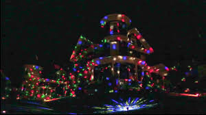 Longest Lasting Christmas Tree Lights by Testing The Holiday Party Ion Audio Youtube