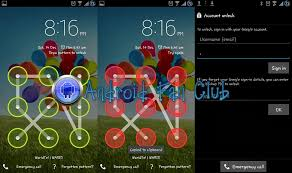 forgot pattern lock how to unlock how to reset pattern lock on android after more than 5 failed