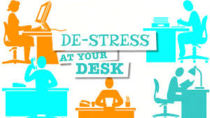 Desk Yoga Poses Chair Yoga Poses Office Yoga Fitness Magazine