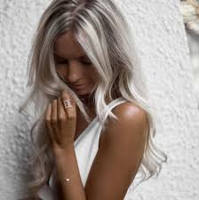 pics of lo lites in short white hair best 25 white blonde highlights ideas on pinterest white blonde