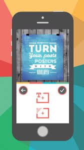 rhonna design apk free get creative and make your own unique posters with vanillapen for