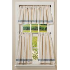 French Country Window Valances Country Kitchen Window Valances Caurora Com Just All About Windows