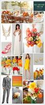Color Theme Ideas Best 25 Orange Yellow Weddings Ideas On Pinterest Yellow