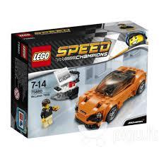 speed chions mclaren 75880 speed champions mclaren kaina pigu lt