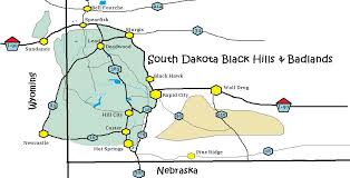 South Dakota Travel Safety images South dakota travel guide black hills and badlands travel jpg