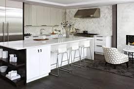 modern white kitchen backsplash top 25 best modern kitchen