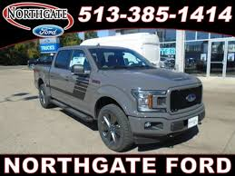 brand new 2018 ford f 150 xlt truck supercrew for sale northgate