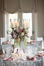 mariage deco réaliser une décoration de table mariage bricobistro