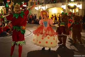very merry christmas party mickey 39 s very merry christmas party