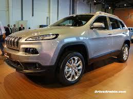 jeep dubai jeep cherokee drive arabia