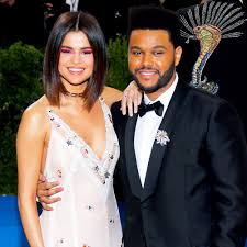 the weeknd boasts about selena gomez with instagram post