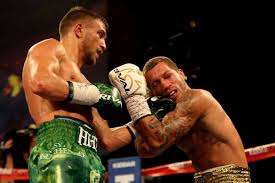 Best Resume In Boxing by Breakdown Vasyl Lomachenko Vs Miguel Marriaga Fight Preview And