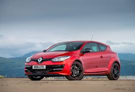 new renault megane 2016 renault mégane rs gets two new versions in the uk