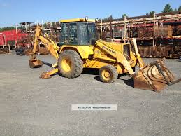 what is the best john deere 410c backhoe