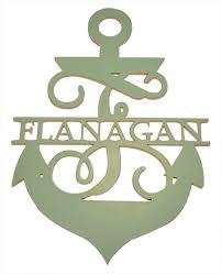 last name monogram monogram last name vine style monogram anchor crosses n more