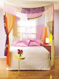 Pink Purple Bedroom - 18 adorable rooms