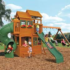 kids playhouses u0026 backyard playsets kidkraft