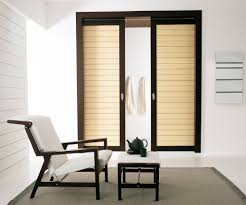 interior sliding interior door designs for homes with white pads