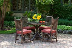 Dining Chairs Rustic Appealing Rustic Outdoor Table And Chairs Outdoor Table Legs Patio