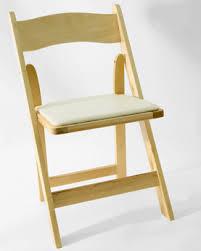 wooden chair rentals rental chair wood garden wallace events