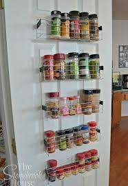 kitchen food storage ideas organize your kitchen with these 16 simple and cheap storage ideas