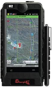 rugged handheld pc rugged handheld computer for front line infantry warfighters