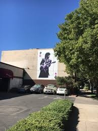 new prince mural popped up in midtown and fans are going wild new prince mural popped up in midtown and fans are going wild abc10 com
