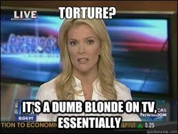 Dumb Blonde Memes - megyn kelly memes quickmeme