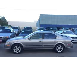 nissan sentra gxe 2000 used 2000 nissan maxima gxe at city cars warehouse inc