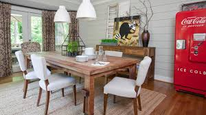 Simple And Stunning  Farmhouse Dining Room Designs Home - Farmhouse dining room