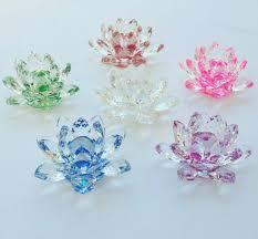 feng shui crystal lotus flower u2013 amplify your vibration
