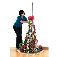 modest ideas pop up trees the disney tree hammacher