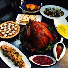 6 delicious take out thanksgiving dinners in nyc 2013 edition cbs