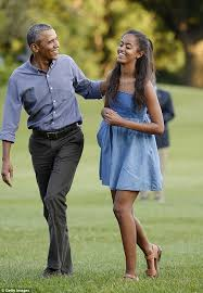 Vacation Obama Obama Family Will Spend Last Summer Vacation In White House On