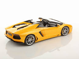 lamborghini aventador roadster lp700 4 lamborghini aventador lp700 4 roadster 1 18 mr collection models