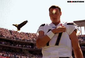 Philip Rivers Meme - philip rivers photobombed by patriotic eagle sbnation com