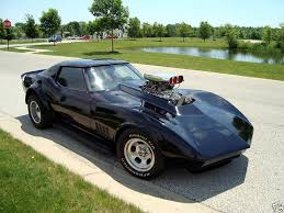supercharged stingray corvette corvettes found on the web canney