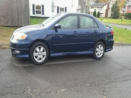 toyota dealer services toyota corolla 2007 in indian orchard springfield chicopee ludlow