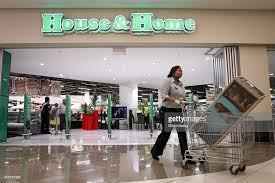 Retail At Shoprite Holding Ltds OK Furniture And House  Home - House and home furniture store
