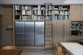 4 trendy homes with bookshelves as a design feature home u0026 decor