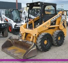 mustang bobcat 2001 mustang 2042 skid steer item 6635 sold june 10 bob