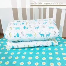Cot Duvet Covers 3pcs Set 100 Cotton Baby Crib Bedding Set Kids Cot Bedding Set