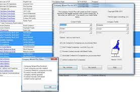 egen consulting addon products act consultants act software