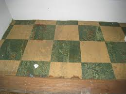 Linoleum Floor Installation The Details Forest Hill Historic Preservation Society