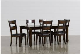 Bradford Dining Room Furniture Dining Room Furniture Collection Living Spaces