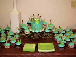 frog baby shower frog baby shower cakecentral
