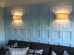 Conservatory Wall Panelling Interior Wall Panelling - Indoor wall paneling designs