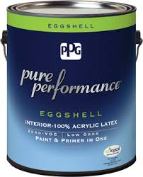 interior paints from ppg porter paints