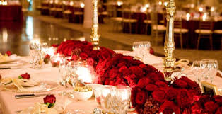 wedding cheap wedding decoration ideas to be in the budget