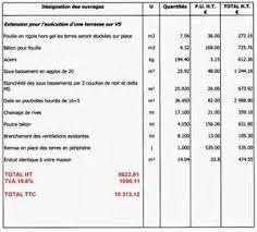 estimation prix cuisine estimation prix toiture renapec
